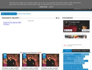 ful3d.blogspot.ro screenshot