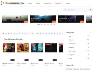 fullfilminizle.com screenshot