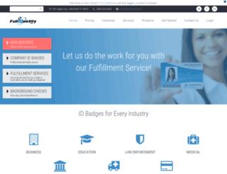 fullidentity.com screenshot