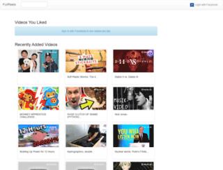 fullreels.com screenshot