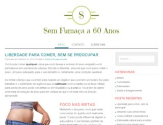 fumaca60anos.com.br screenshot