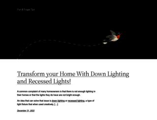 fun-frugal-mom-survival-tips.com screenshot