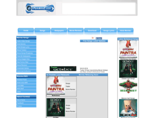 funatoz.com screenshot