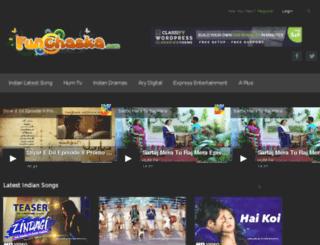 funchaska.com screenshot