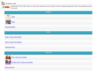 funclub.az screenshot