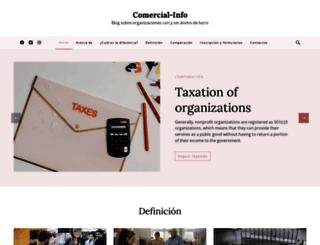 fundacionluisvives.org screenshot