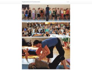 fundamentals.yogaanatomy.net screenshot