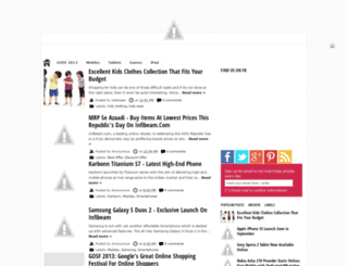 fundoshopping.blogspot.in screenshot