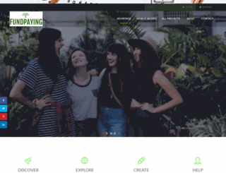 fundpaying.com screenshot
