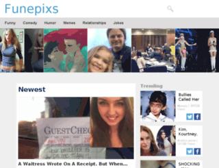 funepixs.org screenshot