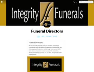 funeraldirectors1.tumblr.com screenshot