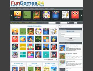 fungames24.net screenshot