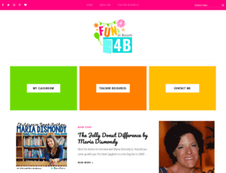 funin4b.blogspot.com screenshot