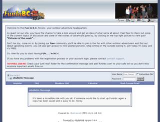 funinbc.com screenshot