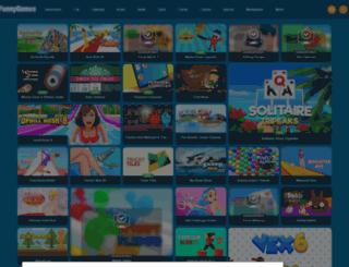 funnygames.com.ng screenshot