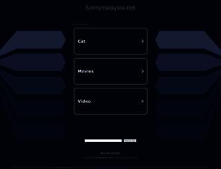 funnymalaysia.net screenshot