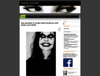 funnyoldlife.wordpress.com screenshot