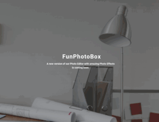 funphotobox.com screenshot
