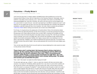 funraniumlabs.com screenshot