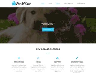 furallover.com screenshot