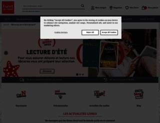 furet.com screenshot