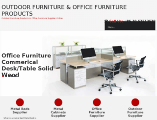 furnitureair.com screenshot