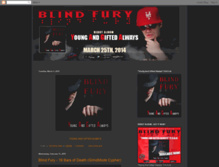 furysworld.blogspot.com screenshot