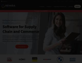 futura4retail.com screenshot