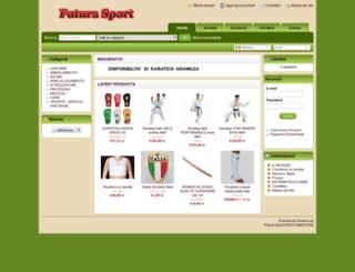 futurasport.net screenshot
