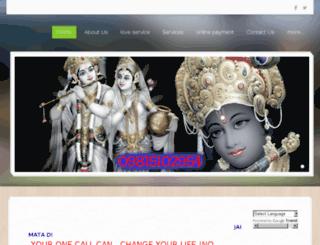future-result.com screenshot