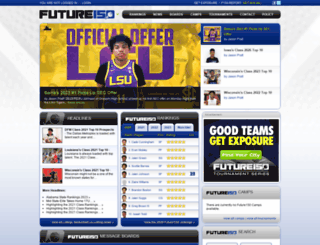 future150.com screenshot
