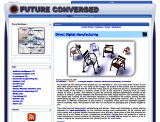 futureconverged.com screenshot