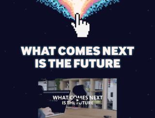 futureisnext.com screenshot