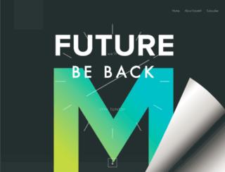 futurem.org screenshot