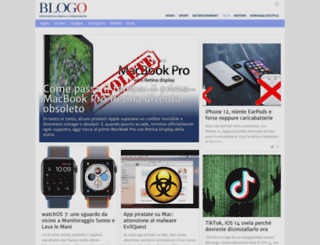 futuroprossimo.blogosfere.it screenshot