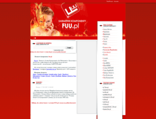 fuu.pl screenshot