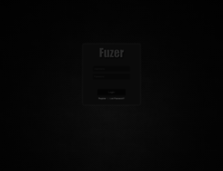 fuzer.me screenshot
