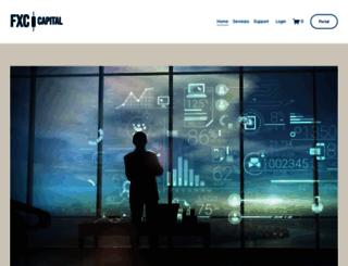 fxcscapital.com screenshot