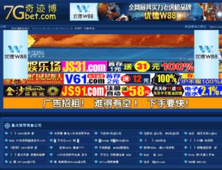 fxddfrontier.com screenshot