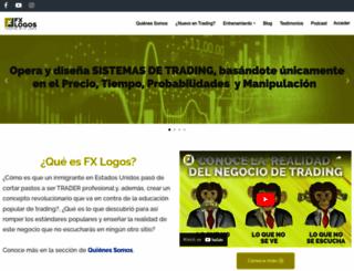 fxlogos.com screenshot