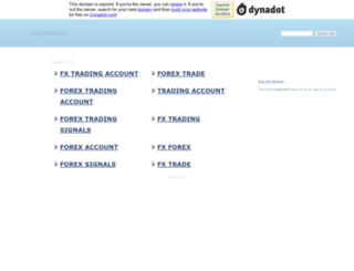 fxpyramid.com screenshot