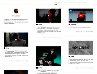 fybaekhyun.tumblr.com screenshot