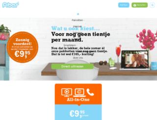 fype.nl screenshot