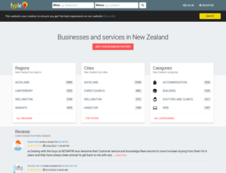 fyple.co.nz screenshot