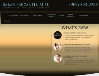 fzharney.mwmhost3.com screenshot