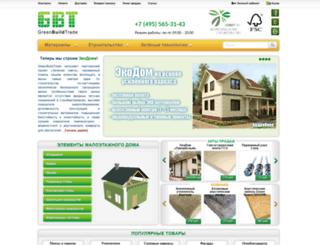 g-b-t.ru screenshot