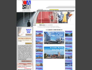 g-casa.com screenshot