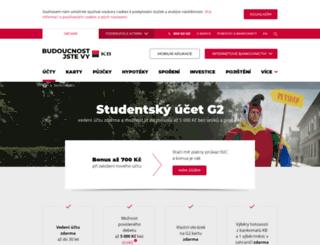 g2.cz screenshot