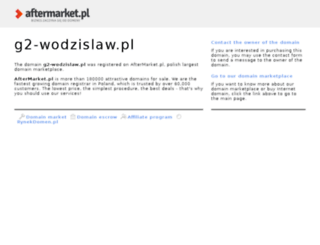 g2.internetdsl.pl screenshot