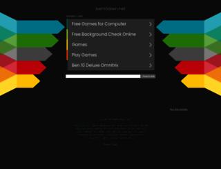 ga.ben10alien.net screenshot